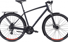 Specialized CrossTrail EQ - Black Top Collection