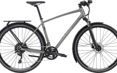 Specialized CrossTrail Elite EQ - Black Top Collection