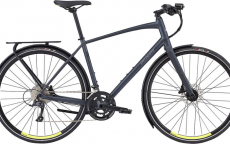 Specialized Sirrus Sport EQ - Black Top Collection