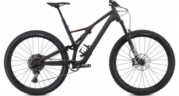 Specialized Stumpjumper Comp Carbon 29 -&nbsp,12-speed