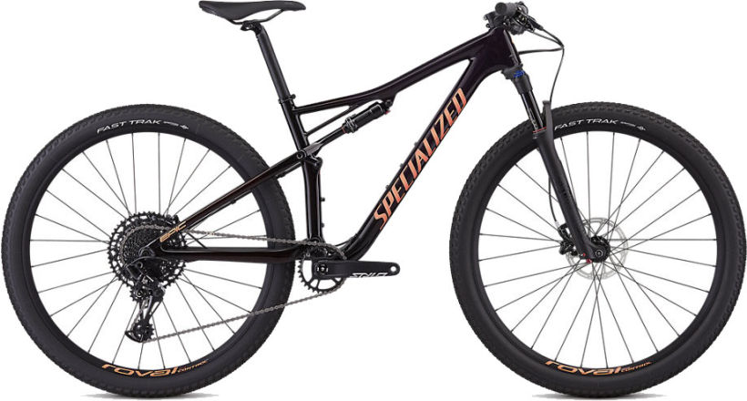 Specialized Epic Comp Carbon