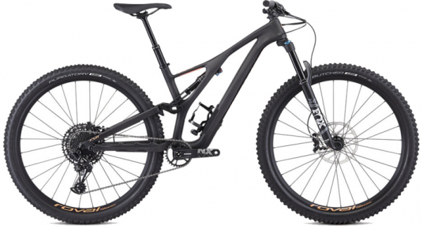 Specialized Stumpjumper ST Comp Carbon 29 - 12-speed