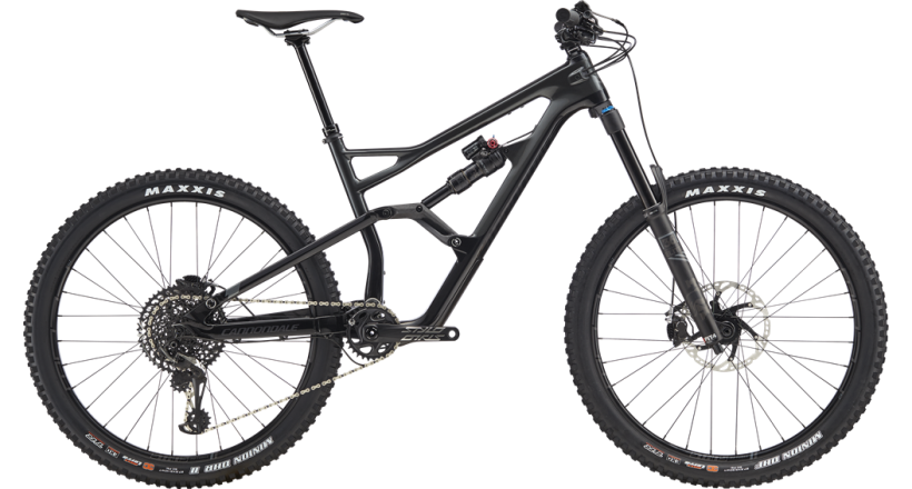 Cannondale Jekyll 29 -2-