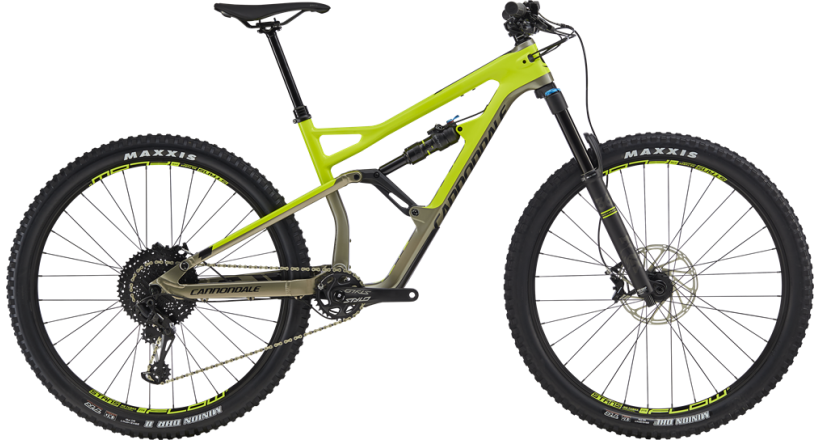 Cannondale Jekyll 29 -3-