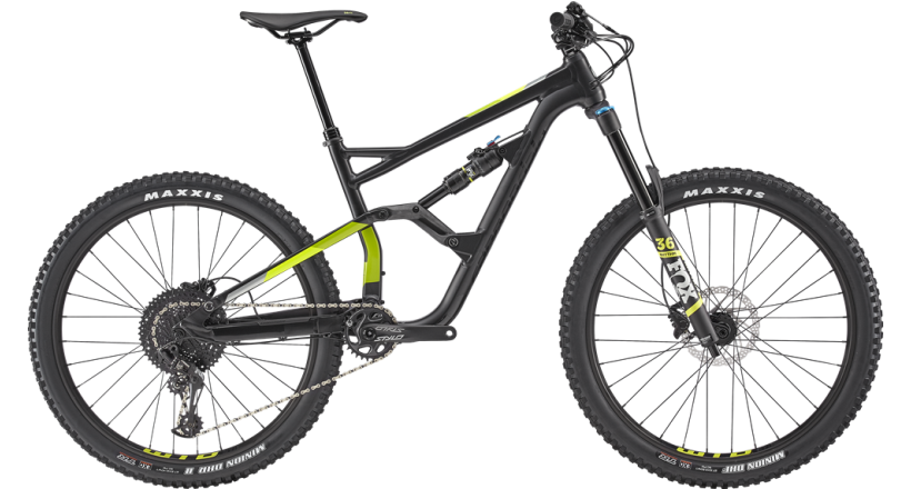 Cannondale Jekyll 3