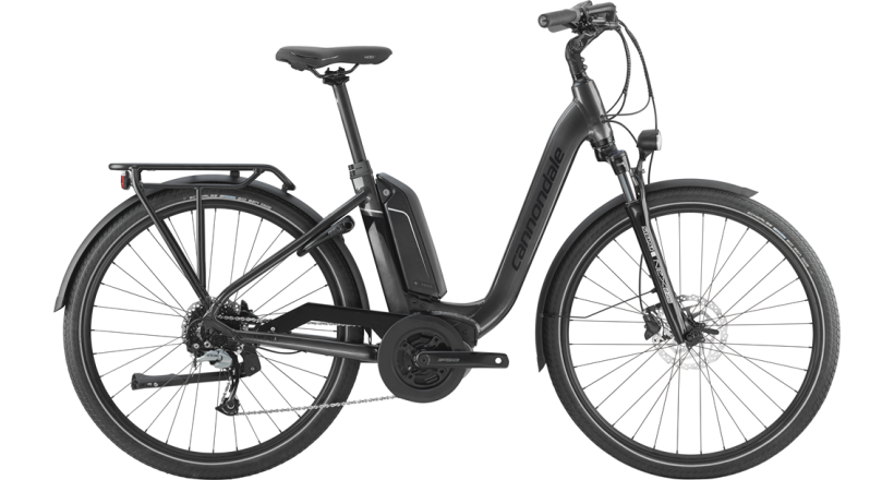Cannondale Mavaro Neo City 2