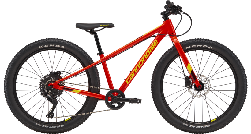 Cannondale Cujo 24 LTD