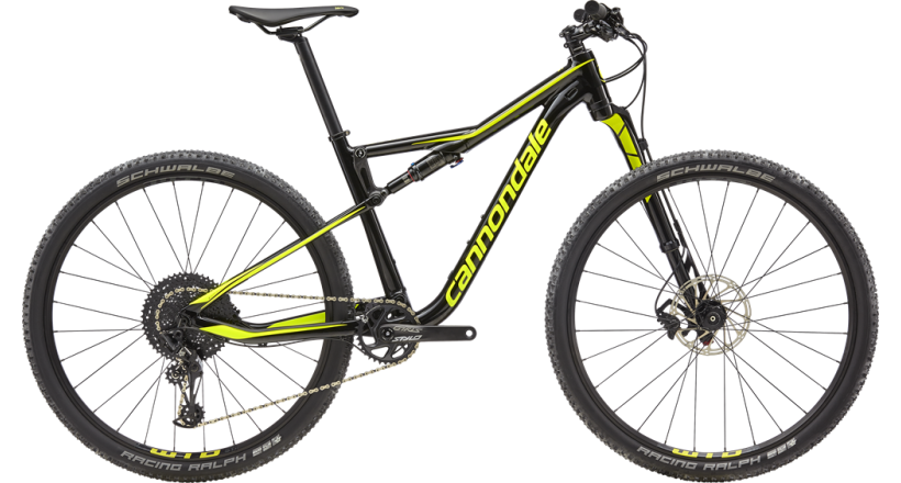 Cannondale Scalpel-Si 5