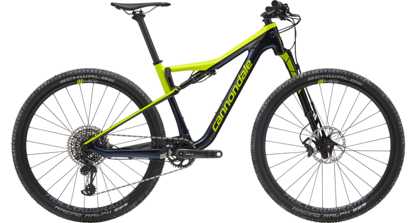 Cannondale Scalpel-Si Carbon 2