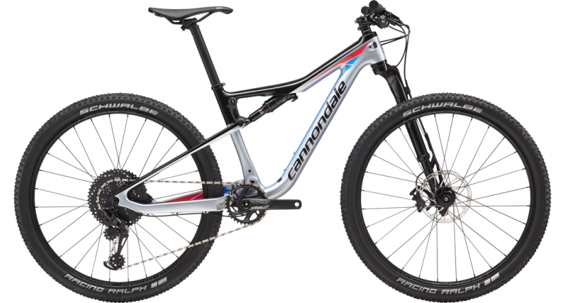 Cannondale Scalpel-Si W2