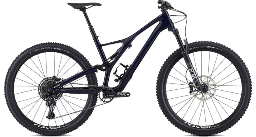 Specialized Stumpjumper ST Comp Carbon 29 -&nbsp,12-speed
