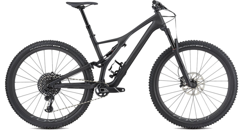 Specialized Stumpjumper ST Expert 29