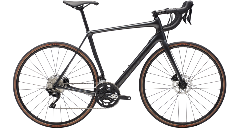 Cannondale Synapse Carbon Disc 105 SE