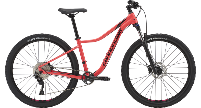 Cannondale Trail W2